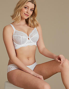 Non-Padded Set with Full Cup B-DD