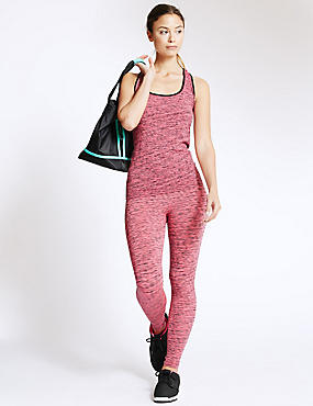 Santoni Seamfree Vest & Legging Set