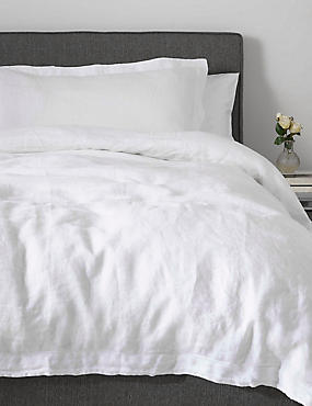 Pure Linen Bedding Set