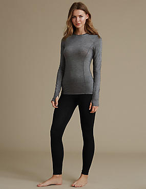 Thermal Top & Leggings Set