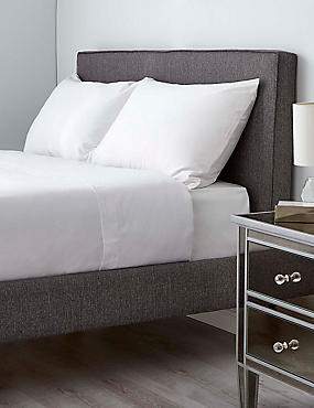 200 Thread Count Comfortably Cool Linen