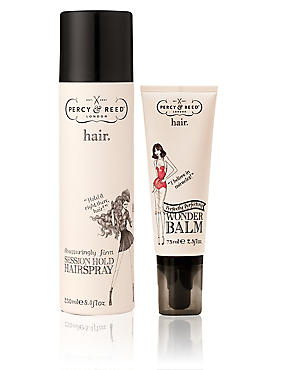 £5 Off Percy & Reed Hair Saviours