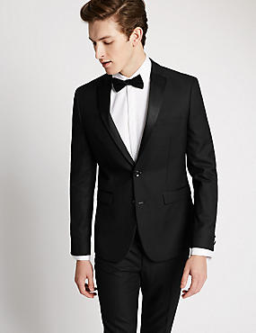 Prom Suits For Men | Mens Formal & Slim Fit Prom Wear | M&S