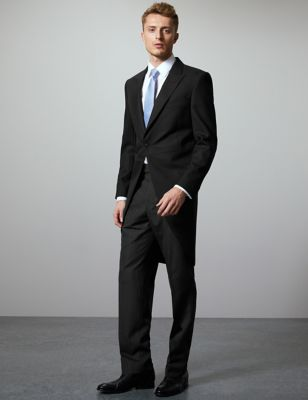 Big And Tall Mens Suits | M&S