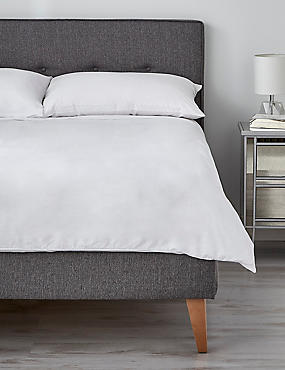 200 Thread Count Comfortably Cool Bed Linen, , catlanding