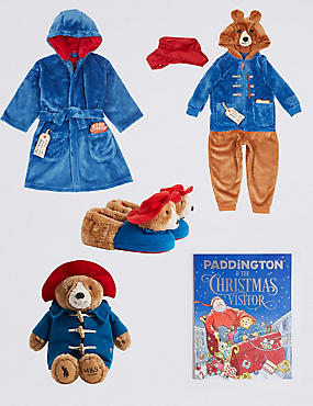 Paddington™ Matching Sleepwear Items