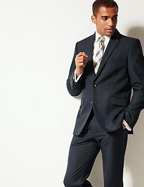 Men's Suits | Slim Fit & Tailored Fit Suits | M&S