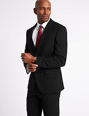 Mens Business & Work Suits | Work Suits For Men | M&S