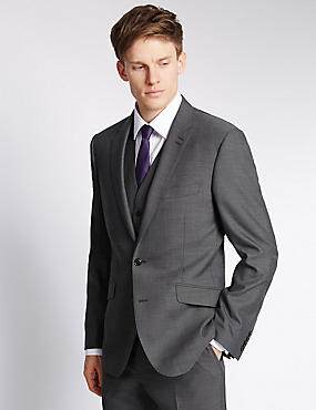 Tailored 3 Piece Suits | M&S