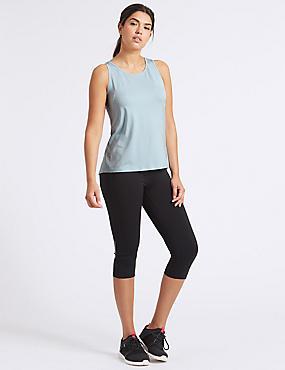 Active Vest & Cropped Leggings Outfit, , catlanding