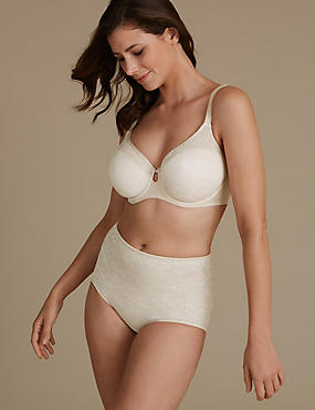 Youthful Lift™ Lace Set with Non Padded Full Cup DD-H
