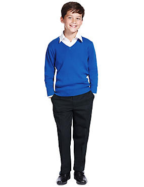 Boys' Schoolwear Outfit