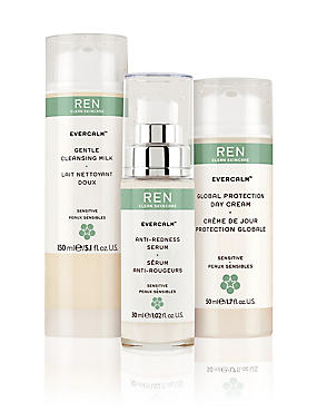 £15 off REN Cleansing Set