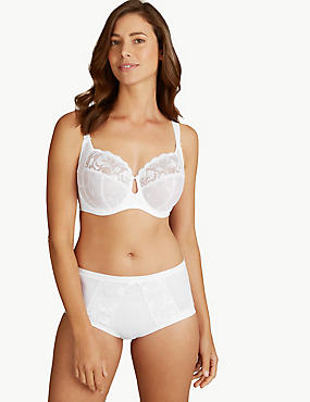 Non-Padded Set with Full Cup DD-H   , , catlanding