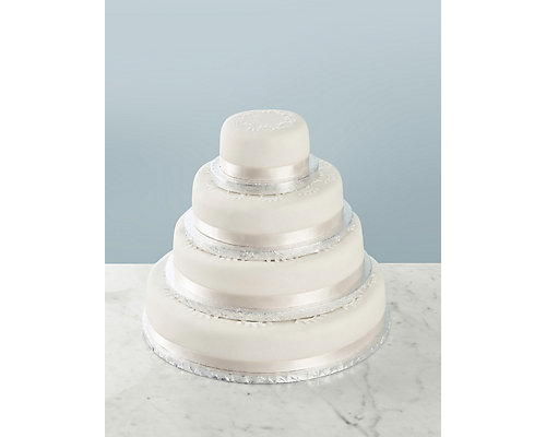 Attirant ... Traditional Wedding Cake   Create Your Own   Fruit, Sponge Or Chocolate  ...
