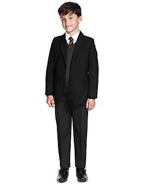 Boys' Slim Fit Schoolwear Outfit