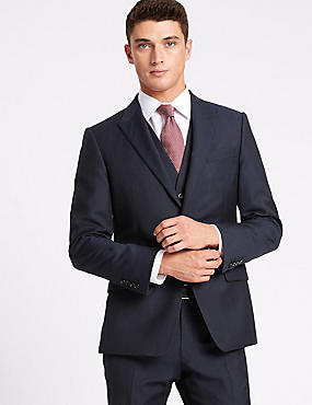 Three Piece Suits For Men | M&S