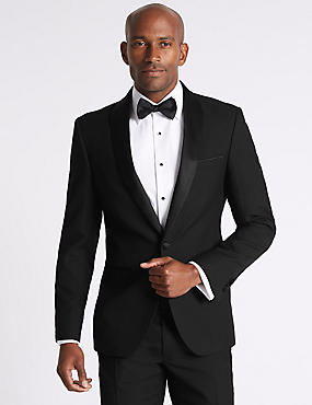 Mens Wedding Suits | Groom, Best Man & Guest Suits | M&S