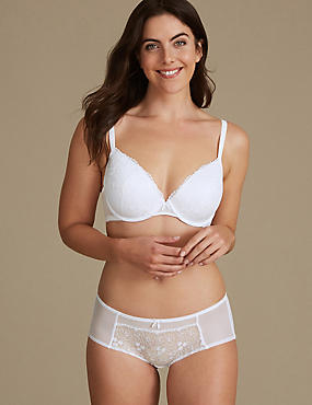 2 Pack Set with Padded Plunge A-DD