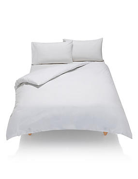 Percale Bedding Set