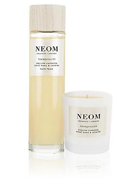 £10 off NEOM Tranquility Set