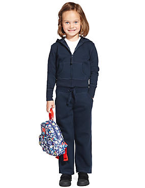 Girls' Sports Schoolwear Outfit
