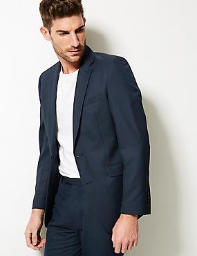 Mens Slim Fit Suits | M&S