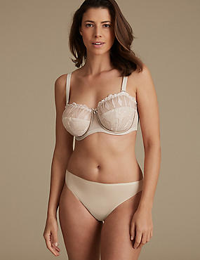 Non-Padded Set with Strapless DD-GG