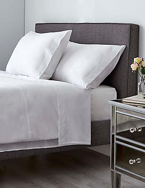 Cotton Rich Percale Bedding Set