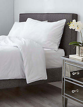 Cotton Jersey Bedding Set