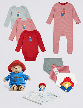 Paddington™ Matching Baby Items