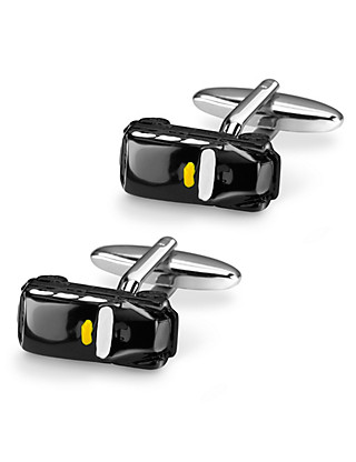 Cab Cufflinks Clothing
