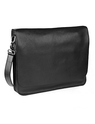 Leather Dispatch Bag Clothing