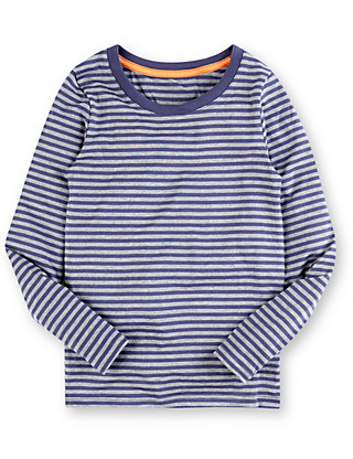 Heatgen™ Thermal Striped Vest (5-14 Years) Clothing