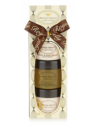 3 Jar Stack Gift Set Home