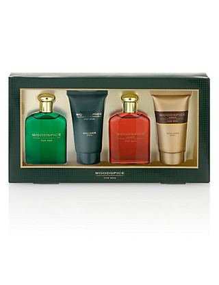 Mixed Fragrance Gift Set Home