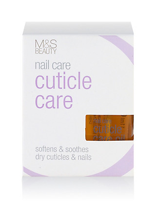 Nail Care Nail Cuticle Care 11ml Home
