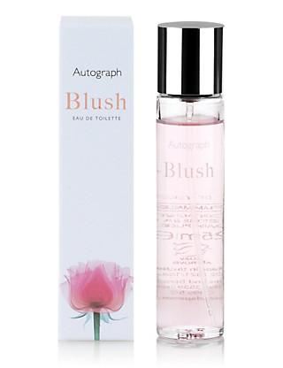 Blush Eau de Toilette Purse Spray 25ml Home