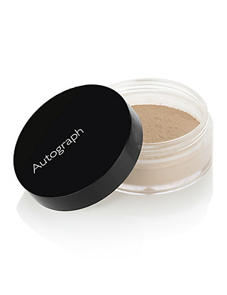 SPF 15 Mineral Loose Powder Foundation 8g Home