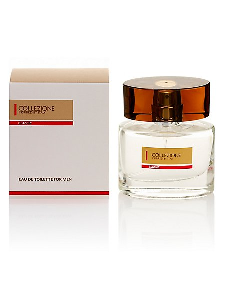 Eau de Toilette for Men 30ml