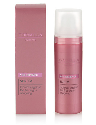 Age Defence Serum 30ml Home