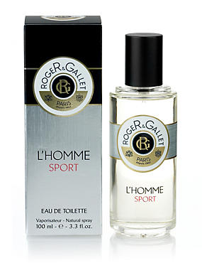 L'Homme Sport Natural Spray 100ml