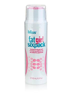 Fat Girl Sixpack 150ml / 5.1oz