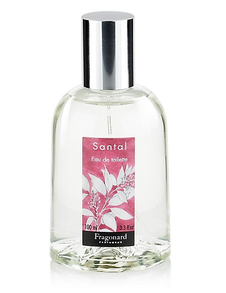 Santal Eau de Toilette 100ml