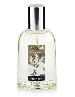 Naturelles Line Patchouli Eau De Toilette 100ml