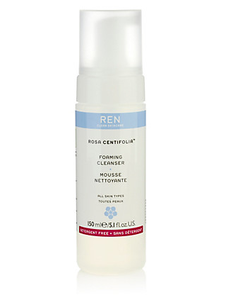 Rosa Centifolia™ Foaming Cleanser 150ml Home