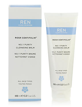 Rosa Centifolia™ No.1 Purity Cleansing Balm 100ml