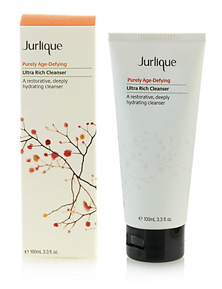 Purely Age Defying Cleanser 100ml Home