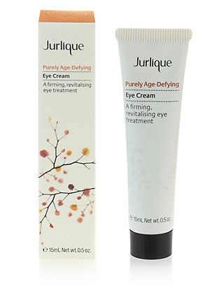 Purely Age-Defying Eye Cream 15ml Home
