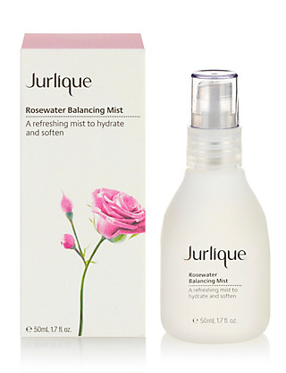Rosewater Balancing Mist 50ml Home